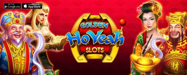 Slots (Golden HoYeah)