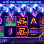 Dance Party free slots canada