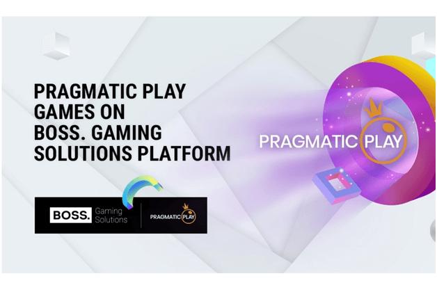 Pragmatic Play Collaboration
