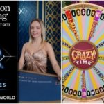 12 live games to play at online casino in Canada