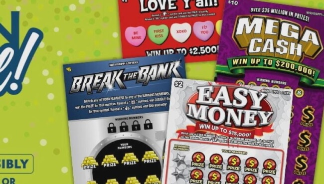 Top 4 Scratch Card Games to Play in COVID-19