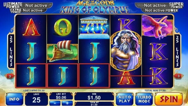 Best 4 Playtech Slots to play in Canada