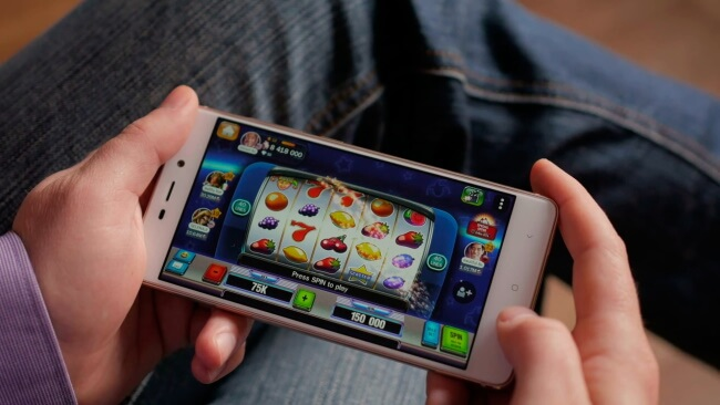 Benefits of Playing iPhone Slots
