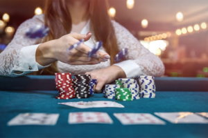 Casino Etiquette Things to Learn