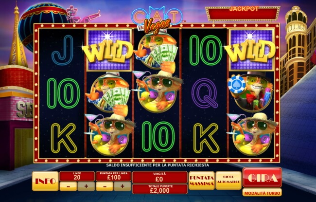 Main Features of Classic Slots