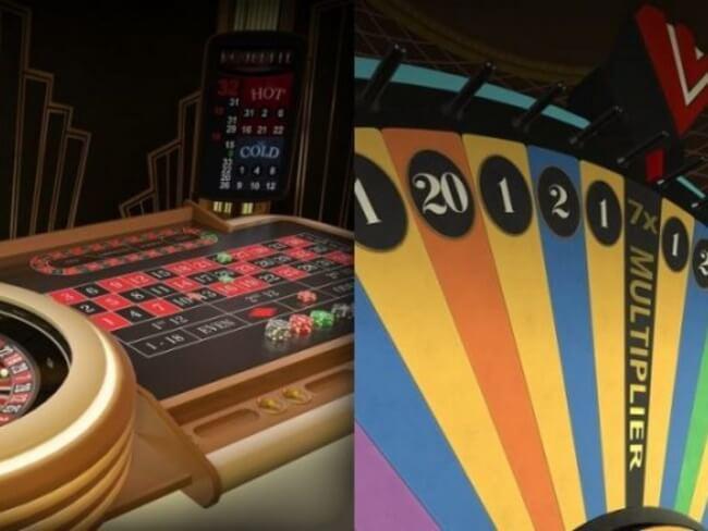 RNG-based Casinos
