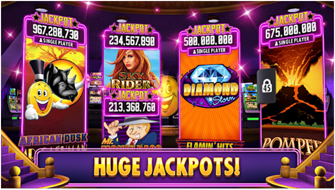 Top 6 free apps to play free slots in Canada