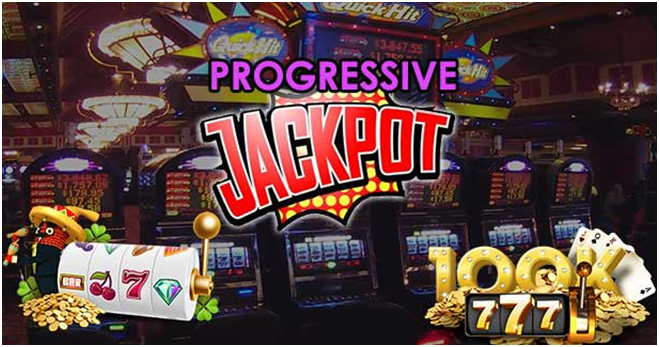 Top Seven Progressive Jackpot Slot Games to Play in Canada Now