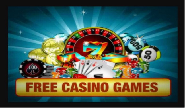 Use free casino games