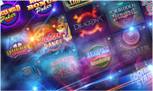 Vegas Spin Slots to play