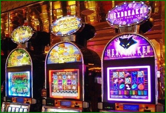 Canadian Free Slots