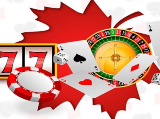 Gambling in Canada - Things to Know