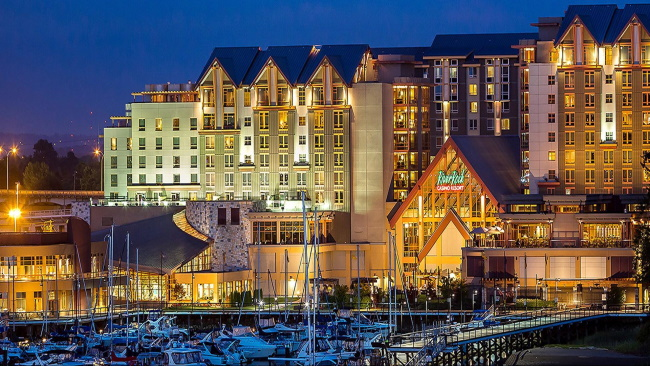 River Rock Casino and Resort