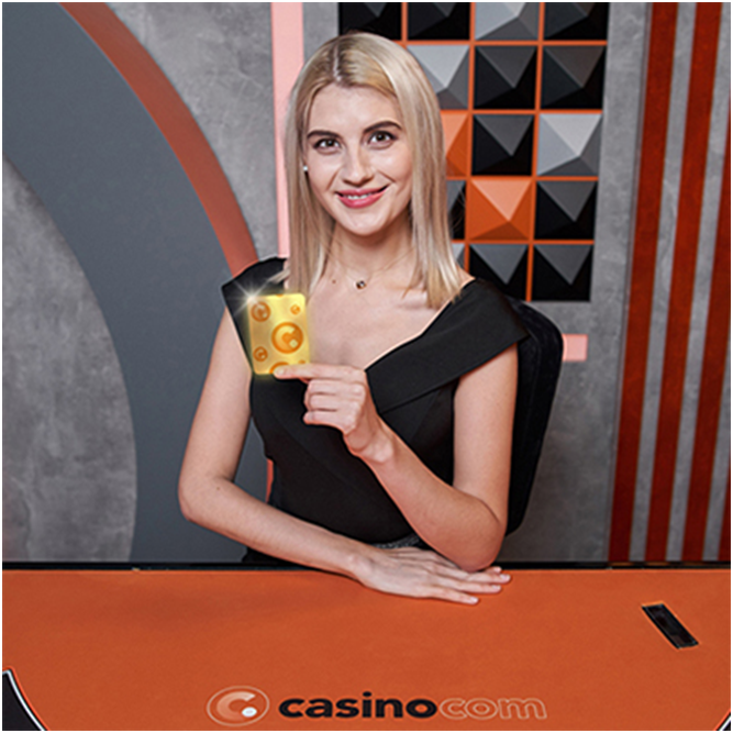 Casino.com Canadian site bonus