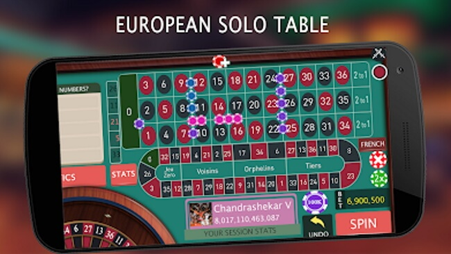 Playing Real-Money Roulette on Mobile