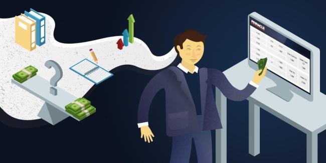 Right bankroll management