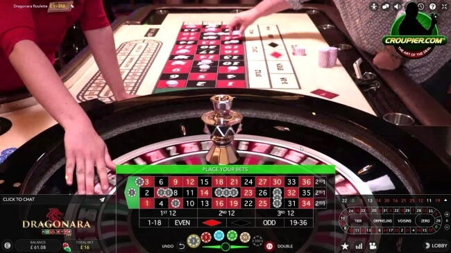 Real-Money Roulette Gameplay and Features