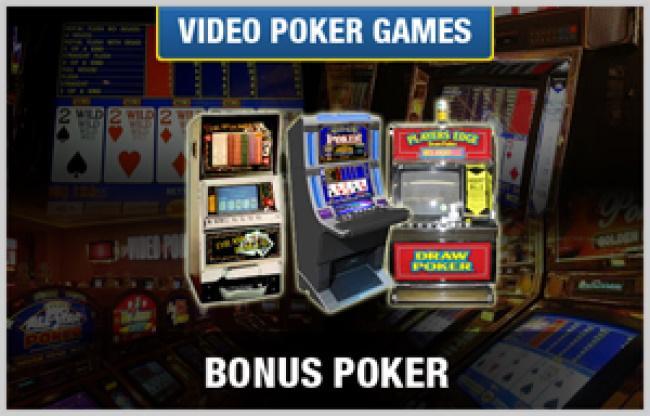 4-5 Bonus Poker Strategy