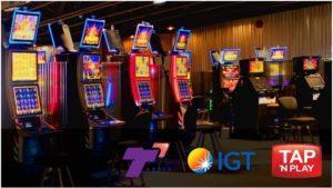 Rama Gaming House slots