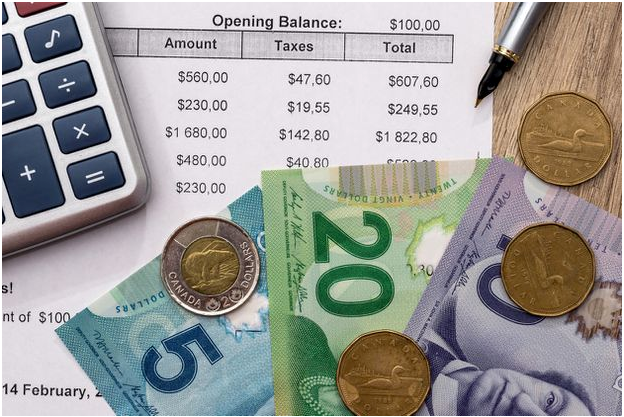 How much tax will I have to pay if I win Casino games in Canada