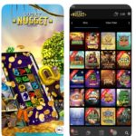 How to download Lucky Nugget On Mobile Phone