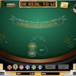 How to play casino stud online in Canada