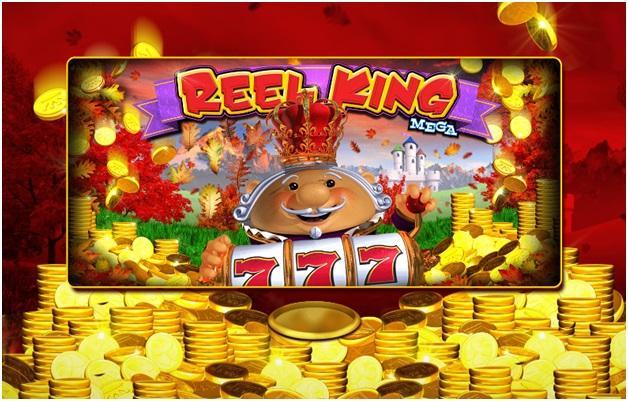 About Reel King Mega