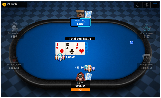 How to play Free Poker in Canada