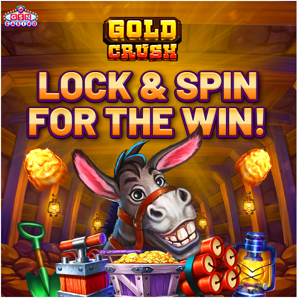 What are the slots to play at GSN Casino