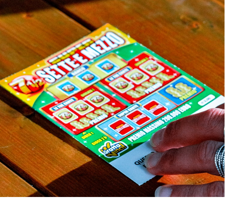 What is the easiest scratch card game